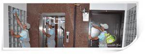 Adıyaman Temizlik Şirketleri Bina ve Merdiven Temizliği