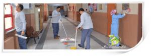 diyarbakır temizlik şirketleri okul temizliği